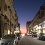 家族といる、という当たり前の幸せを感じたヨルダンのタクシー