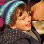 3/13(日)@池袋【第2回 知って食べて繋がるシリア難民チャリティイベント】