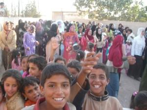 photo credit: シリア図鑑 〜旅人たちも協力隊も惚れた国。愛と優しさに包まれた日々〜