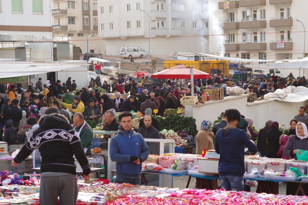 シリア難民を巡る旅〜トルコの難民編「トルコで始まった新生活。シリアの人たちはどんな暮らしをしている?」