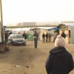 【シリア難民キャンプ滞在記】フランスのスティーブジョブズとバンクシー