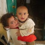 【シリア写真展やります】5/16-22 写真展「シリアの人々、子ども達の笑顔〜シルクロードで繋がる文化〜 @奈良