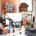 12月毎週金曜日11:30 インターネットラジオ出演!